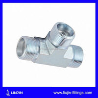 With 2 years warrantee factory supply hydraulic rubber hose jis female tube fittings