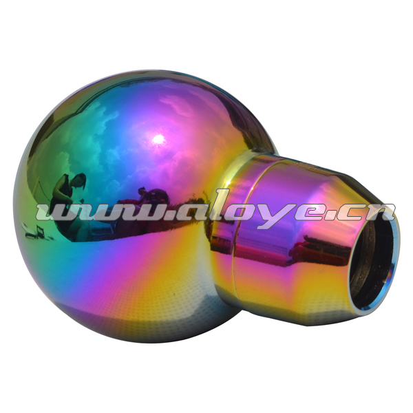 New Type Universal Rainbow Gear Shift Knob
