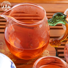 Excellent Material Factory Directly Provide Inclusion-Free Wuyi Oolong Loose Black Tea