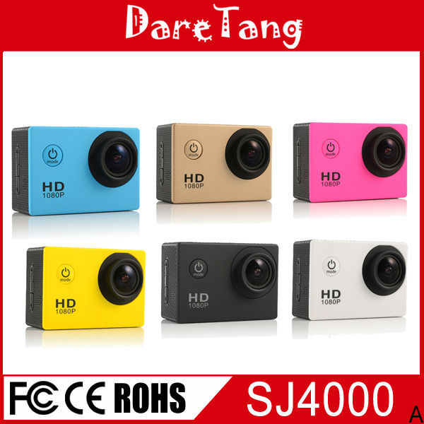best buy sport camera equipment new 2014 shenzhen wifi sj4000 sports camera 60fps