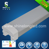 Aluminum Led Lighting Waterproof IP65 With