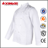 cotton chef uniform for restaurants