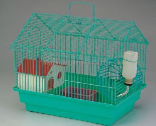 wire canary hamster breeding cage house