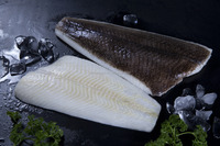 FROZEN ARROWTOOTH FLOUNDER FILLET