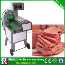 beef cutting machine/ beef slicing machine/ cooked beef slicer machine