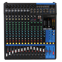 Engping VOXPU Live Sound Mixer MG16XU 16 channel mixer audio with USB