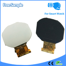 [Topfoison] 1.22 inch circle lcd display screen for smart watch