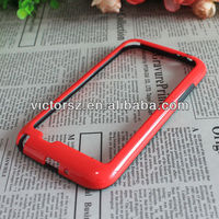 Colorful for Samsung N7100 Galaxy Note 2/II bumper case