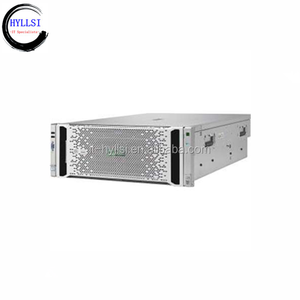 816814-B21 ProLiant DL580 Gen9 E7-8893v4 4P 256GB-R P830i/4G 534FLR-SFP 1500W RPS Server For HP