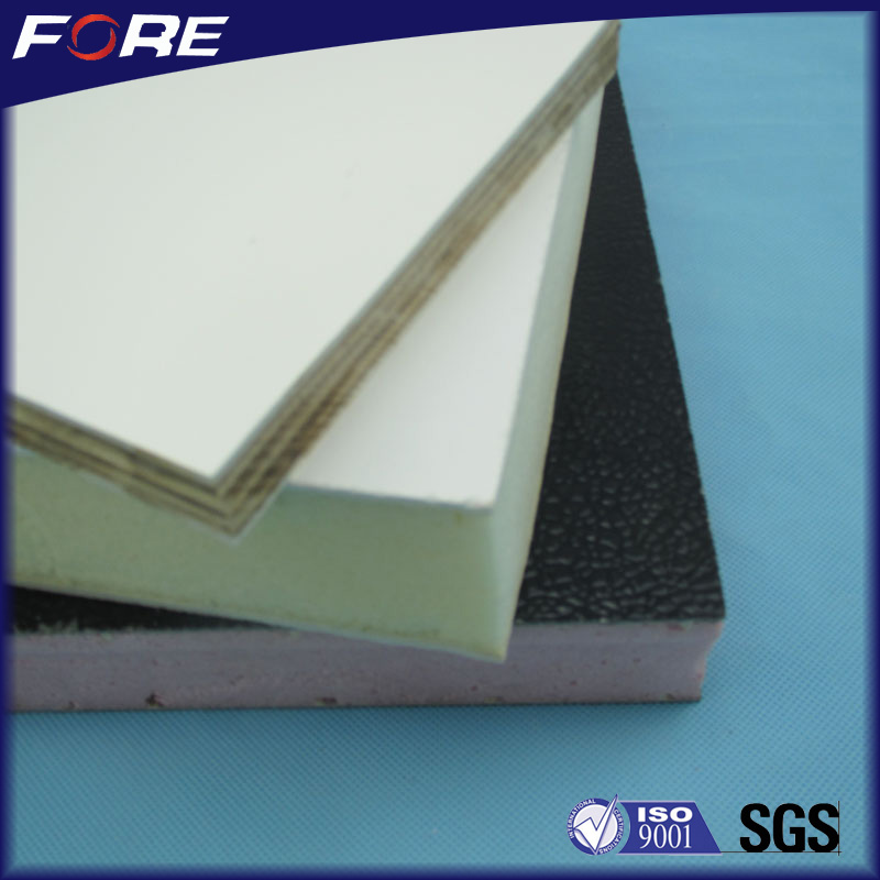 FRP/GRP pu foam core wall panel for decoration