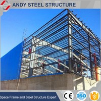 Peb Steel Structure Construction