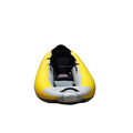 Comax Cheap new design made in china fishing folding kayak