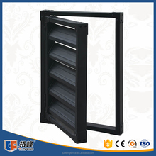 factory best selling high quality german window fire shutters