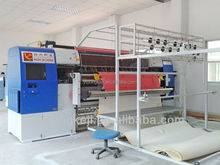 Yuxing industrial quilting machine for mattresses,quilting machines,cheap quilting machine with CE ISO