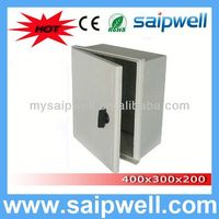 IP65 SMC ENCLOSURE FIBERGLASS BOX,plastic enclosure box,plastic display enclosures 400*300*200
