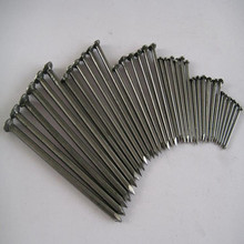 All sizes Q195 common wire nails from linyi factory china china mainland