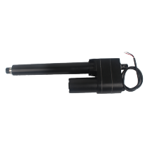 changzhou double spring industrial Heavy duty 7000N load DC linear actuator