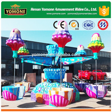 amusement park equipment amusement ride/theme park jellyfish water park ride for sale
