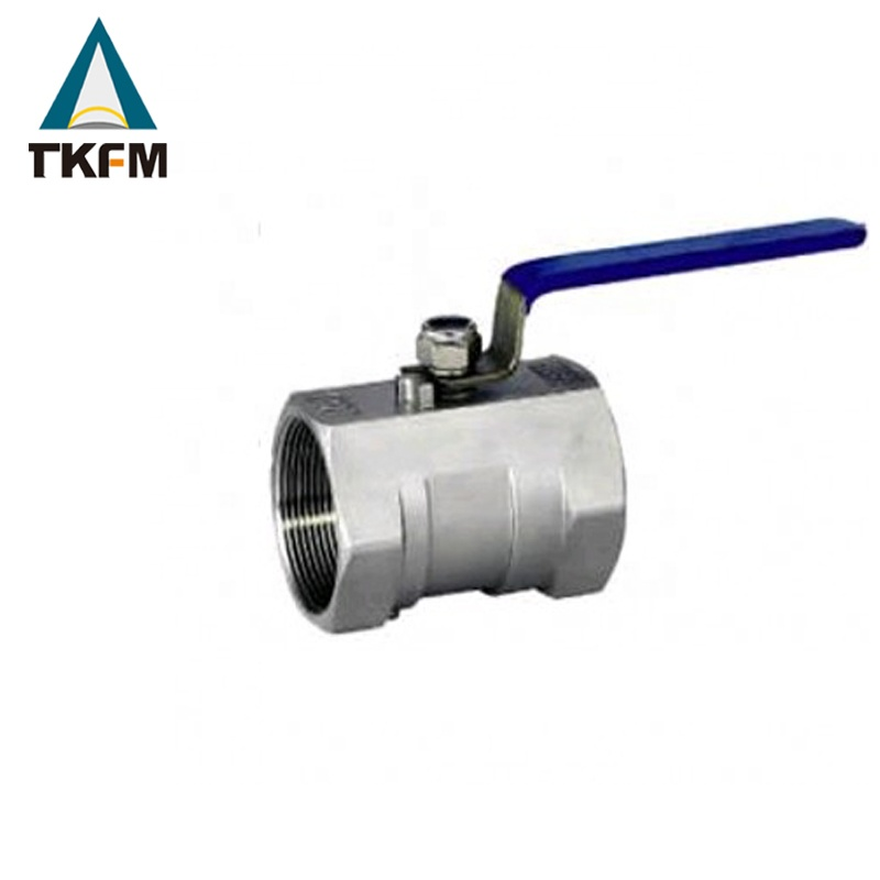 Chinese factory supplier mini pn16 dn32 1/4 turn 1 pc single piece <strong>ball</strong> <strong>valve</strong>