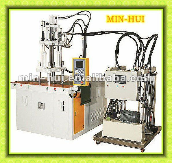lsr plastic rubber used injection moulding machines manufacturers