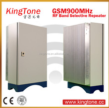 10W Selective Channel GSM/DCS Repeater, 900 1800 dual band Repeater