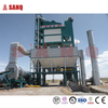 GOST HXB4000 Asphalt Concrete Batching Plant Asphalt Hot Mix Plant Asphalt Hot Batch Plant