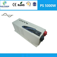 Cheap products off-gird solar power inverter 5000w alibaba in dubai