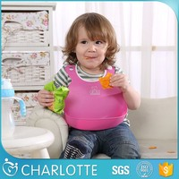 Wholesale high quality personalized baby bibs