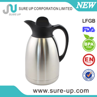 thermos 2L stainless steel vacuum water/coffee jug(JSBZ)
