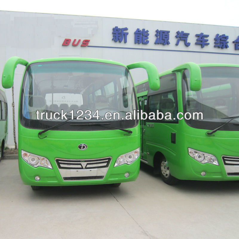 24~47 Seats 7-10m China Left Hand Drive Buses
