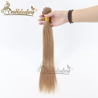 Cheap Virgin Indian Human Hair Extension 26 Inch Silky Straight Hair Weft In Extension