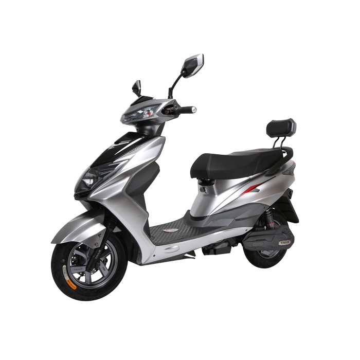 TAILG 72v20ah lead-acid battery electric scooter with good design for sales