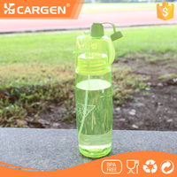 Summer Hot Sale Plastic Spray Water