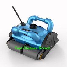 Wall Climbing Function Remote Control Robot Swimming Pool Cleaner