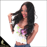 top silk base 4*4 Malaysian Virgin human hair full lace wigs invisible part wig Virgin human hair full lace wig