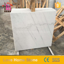 Chinese Supplier marble tile/36''x36'' polished marble tiles/cheap marble tile