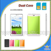 7-inch gsm mobile android phone tablet pc 1024*600