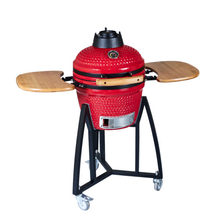 Camping BBQ Grill Auplex Wholesale 16inch Charcoal Grill Pizza Oven Stone