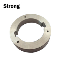 customized high demand steel products qualified CNC spare product