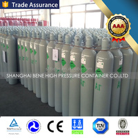Hot sale empty 10L TPED approved high pressure argon cylinder nitrogen gas cylinder GOOD PRICE