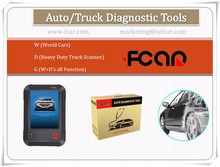 auto diagnostic scanner support ABS EBS system