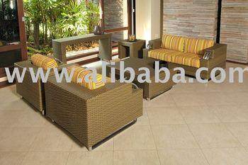Serrano Outdoor Furniture Set Buy Outdoor Furniture