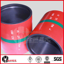 API Big Omega Stainless Steel Tubing Thread Coupling Joint
