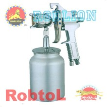 Newest Professional Medium-High Pressure Air Spray Gun-----SGBD