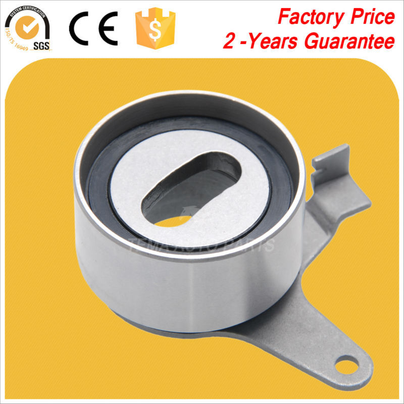 0K938-12700 tensioner pulley idler for Korean hyundai spare <strong>parts</strong>