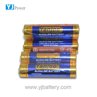 1.5V AAA Am4 LR03 Alkaline battery dry battery with aaa size for flash light,Camera, wireless mouse