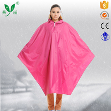 color changing poncho custom printed rain poncho coat disposable rain poncho factory