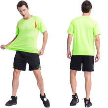 t shirt OEM men's clothing athletic apparel