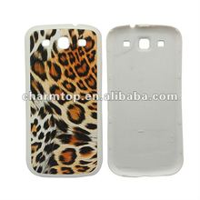 Newest Back Cover Housing For Samsung Galaxy S3 i9300