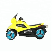 Electric mini kids motorcycle tricycle battery car price